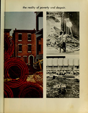 Page 13, 1968 Edition, Temple University - Templar Yearbook (Philadelphia, PA) online yearbook collection