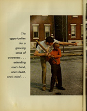 Page 14, 1968 Edition, Temple University - Templar Yearbook (Philadelphia, PA) online yearbook collection