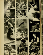 Page 6, 1968 Edition, Temple University - Templar Yearbook (Philadelphia, PA) online yearbook collection