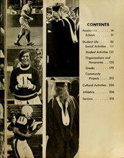 Page 7, 1968 Edition, Temple University - Templar Yearbook (Philadelphia, PA) online yearbook collection