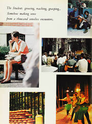Page 16, 1969 Edition, Temple University - Templar Yearbook (Philadelphia, PA) online yearbook collection
