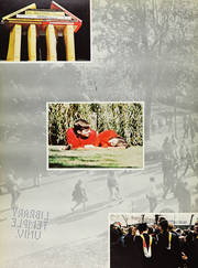 Page 6, 1969 Edition, Temple University - Templar Yearbook (Philadelphia, PA) online yearbook collection