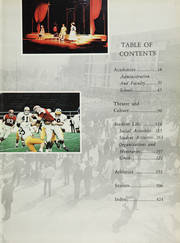 Page 7, 1969 Edition, Temple University - Templar Yearbook (Philadelphia, PA) online yearbook collection