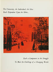 Page 9, 1969 Edition, Temple University - Templar Yearbook (Philadelphia, PA) online yearbook collection