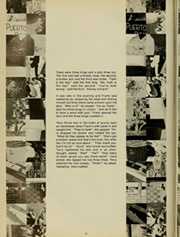 Page 10, 1972 Edition, Temple University - Templar Yearbook (Philadelphia, PA) online yearbook collection