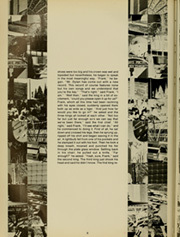 Page 12, 1972 Edition, Temple University - Templar Yearbook (Philadelphia, PA) online yearbook collection