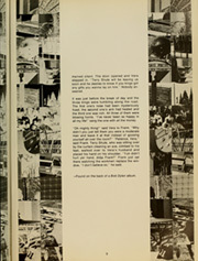 Page 13, 1972 Edition, Temple University - Templar Yearbook (Philadelphia, PA) online yearbook collection