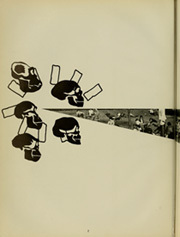 Page 6, 1972 Edition, Temple University - Templar Yearbook (Philadelphia, PA) online yearbook collection