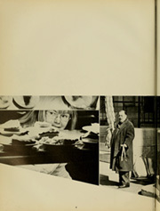 Page 8, 1972 Edition, Temple University - Templar Yearbook (Philadelphia, PA) online yearbook collection