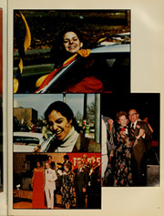 Page 11, 1979 Edition, Temple University - Templar Yearbook (Philadelphia, PA) online yearbook collection