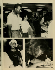 Page 11, 1982 Edition, Temple University - Templar Yearbook (Philadelphia, PA) online yearbook collection