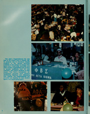 Page 12, 1982 Edition, Temple University - Templar Yearbook (Philadelphia, PA) online yearbook collection