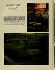 Page 16, 1982 Edition, Temple University - Templar Yearbook (Philadelphia, PA) online yearbook collection