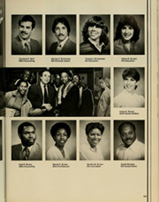 Page 199, 1982 Edition, Temple University - Templar Yearbook (Philadelphia, PA) online yearbook collection