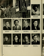 Page 200, 1982 Edition, Temple University - Templar Yearbook (Philadelphia, PA) online yearbook collection