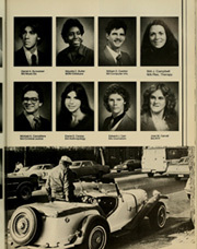 Page 201, 1982 Edition, Temple University - Templar Yearbook (Philadelphia, PA) online yearbook collection