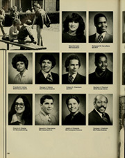 Page 202, 1982 Edition, Temple University - Templar Yearbook (Philadelphia, PA) online yearbook collection
