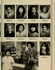 Page 203, 1982 Edition, Temple University - Templar Yearbook (Philadelphia, PA) online yearbook collection