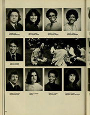 Page 204, 1982 Edition, Temple University - Templar Yearbook (Philadelphia, PA) online yearbook collection