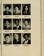 Page 207, 1982 Edition, Temple University - Templar Yearbook (Philadelphia, PA) online yearbook collection
