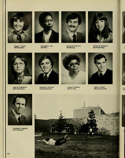 Page 208, 1982 Edition, Temple University - Templar Yearbook (Philadelphia, PA) online yearbook collection