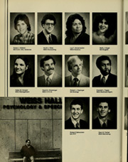 Page 212, 1982 Edition, Temple University - Templar Yearbook (Philadelphia, PA) online yearbook collection