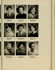 Page 213, 1982 Edition, Temple University - Templar Yearbook (Philadelphia, PA) online yearbook collection