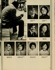 Page 215, 1982 Edition, Temple University - Templar Yearbook (Philadelphia, PA) online yearbook collection
