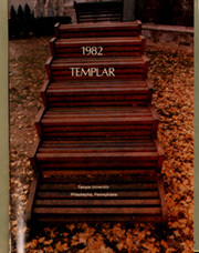 Page 5, 1982 Edition, Temple University - Templar Yearbook (Philadelphia, PA) online yearbook collection