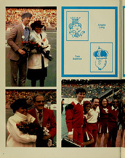 Page 8, 1982 Edition, Temple University - Templar Yearbook (Philadelphia, PA) online yearbook collection