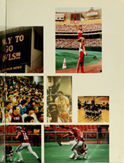 Page 13, 1987 Edition, Temple University - Templar Yearbook (Philadelphia, PA) online yearbook collection