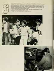 Page 14, 1987 Edition, Temple University - Templar Yearbook (Philadelphia, PA) online yearbook collection