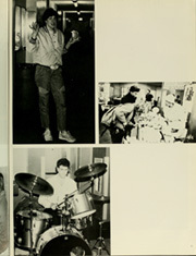 Page 15, 1987 Edition, Temple University - Templar Yearbook (Philadelphia, PA) online yearbook collection
