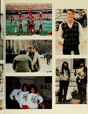 Page 9, 1987 Edition, Temple University - Templar Yearbook (Philadelphia, PA) online yearbook collection