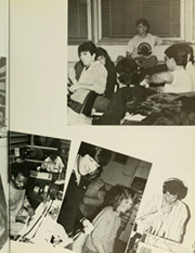 Page 15, 1988 Edition, Temple University - Templar Yearbook (Philadelphia, PA) online yearbook collection