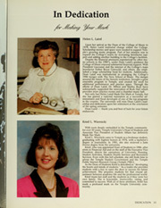 Page 17, 1993 Edition, Temple University - Templar Yearbook (Philadelphia, PA) online yearbook collection