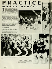 Page 222, 1995 Edition, Temple University - Templar Yearbook (Philadelphia, PA) online yearbook collection