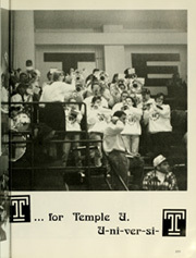 Page 225, 1995 Edition, Temple University - Templar Yearbook (Philadelphia, PA) online yearbook collection