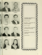 Page 291, 1995 Edition, Temple University - Templar Yearbook (Philadelphia, PA) online yearbook collection