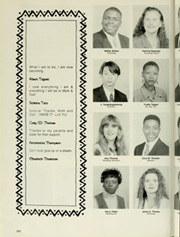 Page 294, 1995 Edition, Temple University - Templar Yearbook (Philadelphia, PA) online yearbook collection