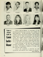 Page 300, 1995 Edition, Temple University - Templar Yearbook (Philadelphia, PA) online yearbook collection
