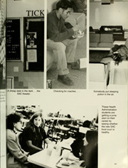 Page 85, 1995 Edition, Temple University - Templar Yearbook (Philadelphia, PA) online yearbook collection