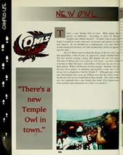 Page 10, 1997 Edition, Temple University - Templar Yearbook (Philadelphia, PA) online yearbook collection