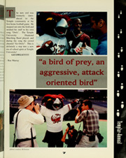 Page 11, 1997 Edition, Temple University - Templar Yearbook (Philadelphia, PA) online yearbook collection