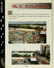 Page 12, 1997 Edition, Temple University - Templar Yearbook (Philadelphia, PA) online yearbook collection