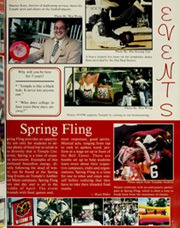 Page 13, 2002 Edition, Temple University - Templar Yearbook (Philadelphia, PA) online yearbook collection