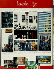 Page 14, 2002 Edition, Temple University - Templar Yearbook (Philadelphia, PA) online yearbook collection