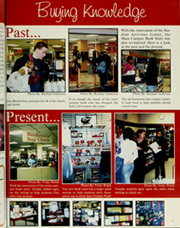 Page 17, 2002 Edition, Temple University - Templar Yearbook (Philadelphia, PA) online yearbook collection