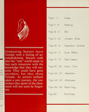 Page 7, 2002 Edition, Temple University - Templar Yearbook (Philadelphia, PA) online yearbook collection