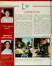 Page 8, 2002 Edition, Temple University - Templar Yearbook (Philadelphia, PA) online yearbook collection